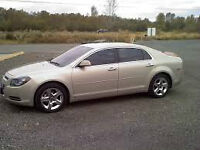 2009 Chevrolet Malibu ls Berline