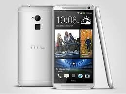 Sim Free HTC ONE MAX Silver 16GBin Sherwood Rise, NottinghamshireGumtree - Silver HTC ONE MAX Silver 16GB for 160 in mint condition its unlocked comes with usb and case