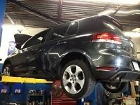 Experienced Car Mechanic Required