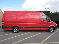 Wolverhampton Man & Van Hire House Removal Self Storage Collection & Delivery to All UK Courier Serv