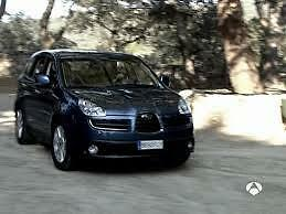 2007 Subaru B9 Tribeca  All Wheel Drive SUV,