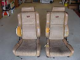 Wanted: Wanted: SCHEEL SEATS & RECAROS WANTED !!..... ANY CONDITION !
