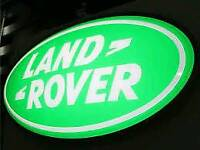 Land rover defender discovery everything