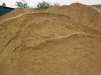 Aggregates topsoil sand ballast crushed concrete sharp sand 10 mm 20mm 40mm stone