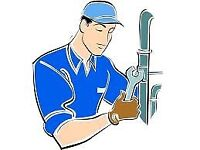 Reliable plumbing service with great rates!