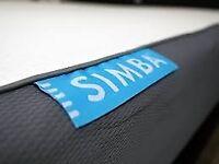 Simba DOUBLE mattress