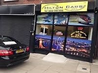 *FULLY LICENSED TFL MINICAB OFFICE FOR SALE*
