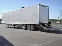 TRAILERS FOR SALE!