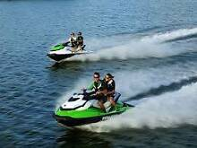 Jet Ski Upgrade Course $65.00 GET YOUR JET SKI LICENCE NOW Balmain Leichhardt Area Preview