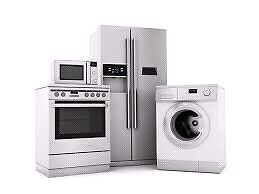 Appliances for sale- washer, dryer freezers, fridges, microwave