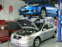 FULL AUTO REPAIRS AT BEST PRICES IN CALGARY CALL (403) 693-0085