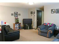 2 bedroom basement Suite - close to Wascana Park and Hospital