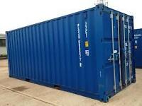 20, 40, 45ft Storage Containers|Seacan Containers