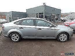 Ford Mondeo 1.8TDCi 100 Edge 5 Door Hatch Back