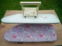 Domena sublime Home Steam Ironing Press