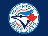 Looking to buy 3 Blue Jays tickets for game 2 Friday