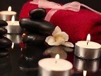 Massage by Scarlett. Excellent massage, new experience
