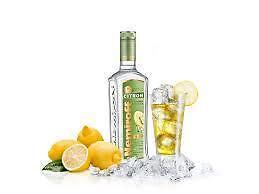 Lemon Vodka Should Do The Trick!