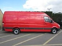 Professional and Reliable Man And Van Hire, House Clearance, Removals and Deliveries(hackney