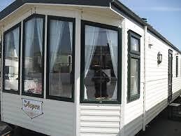 Portpatrick Stranraer - Static Caravan for Sale - Sunnymeade Caravan Park