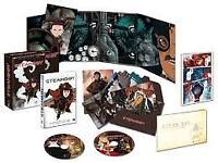 Steamboy Box Set (Director's Cut) from Director of Akira (PAL/Region 2) Manga Anime