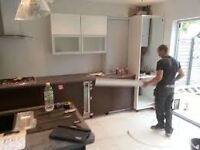 Lithuanian Polish builders we do all building tasks no job too small we cover surrey+ London+ areas