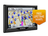 Brand New Garmin Nuvi 57LM UK&Europe maps with case and Customer care plan till 2020