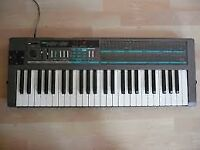 Korg Poly 800 Analog Synth