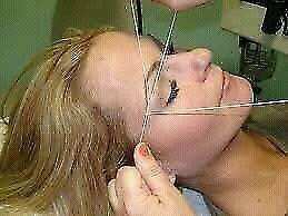 Eyebrows Threading and Haircut Adelaide CBD Adelaide City Preview