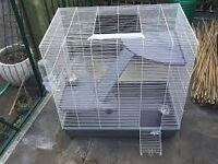 Large Rat Cage Ferplast Jenny