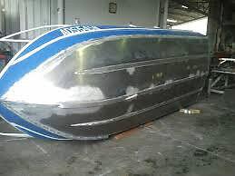 Aluminum Boat Repair Kijiji Free Classifieds In Ontario