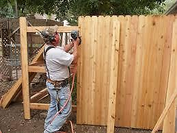 Just Bought a New Home & Exsisting Home? & u need a Fence