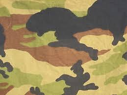 Ran collectibles Military