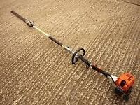 Long reach hedge trimmers - looking for