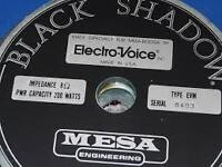 URGENT-I WANT: Black Shadow 8ohm Speaker! Will pay a good price$