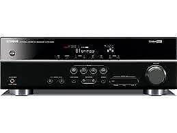 Yamaha HTR-3063 5.1 180W 3D HDMI AV Receiver   Receiver is in 100 Chadstone Monash Area Preview