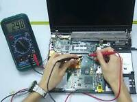 Laptop/Desktop computer repair and maintance