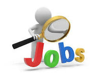 Summer & Ongoing Positions Available - $13-14/HR