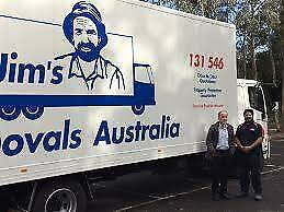 Jims Removals