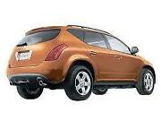 Nissan Murano Repair Manual
