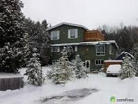 March Break Chalet in Collingwood with HOT TUB, Sleeps 14