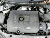 02 ford 2.0 tdci mondeo engine