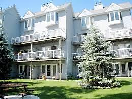 Riverfront Townhouse Condo in Grand Bend