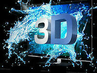 WTB : 3D blu-ray movies