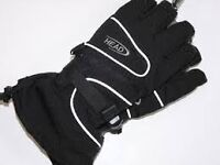 Head Ski Gloves with DuPont ComfortMax Classic Fiberfill (L)