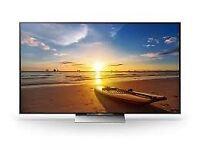 Sony KD-55XD9305 | LED | 4K ULTRA HD | HIGH DYNAMIC RANGE (HDR) | SMART TV (ANDROID TV)| 3D