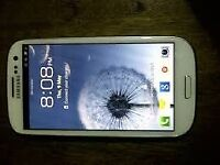 Samsung S3 Mobile phone