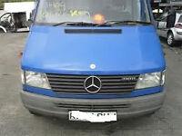 wanted mercedes sprinters 208d 212d 308d 310d 312d sprinters non cdi models
