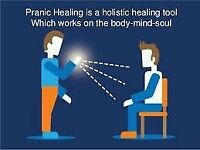 Free pranic healing class/study group starting a soon as possible,15 mins walk from Norwich market