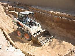 FROM $60 per hour, Excavation/Bobcat and Tipper services Blacktown Blacktown Area Preview